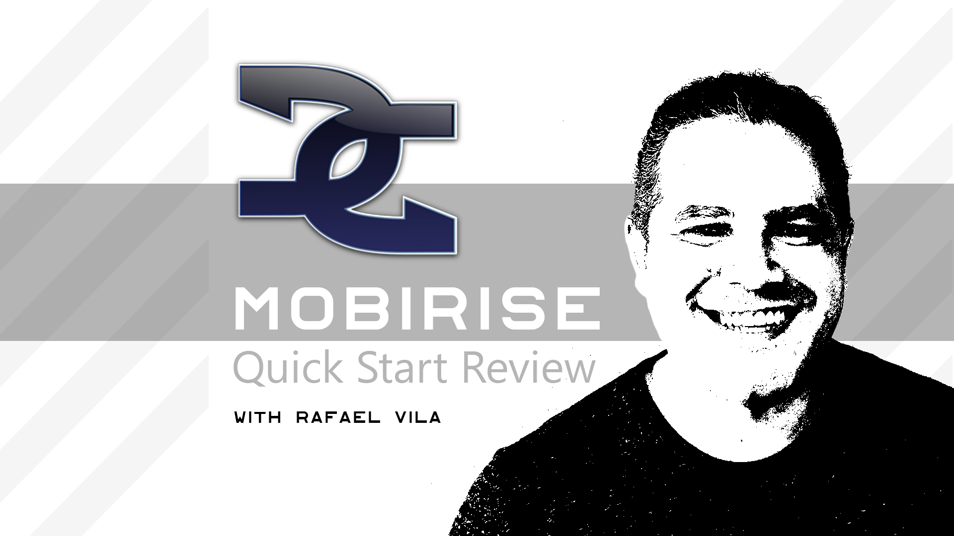 Mobirise | A Quick Start Review