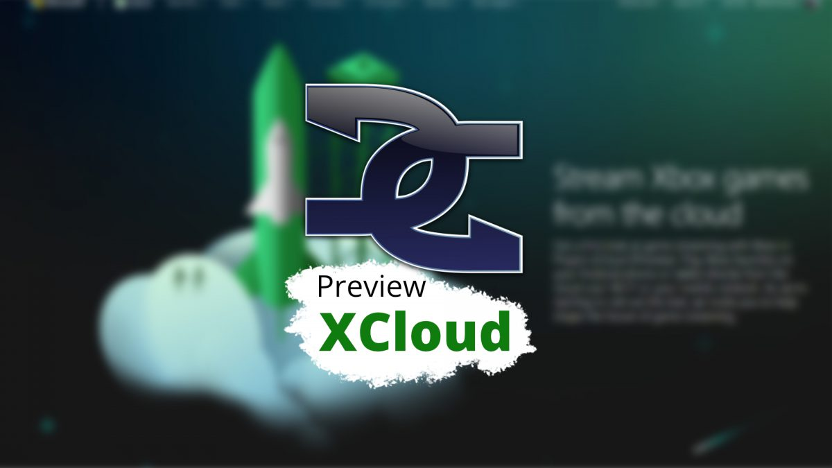 Testing Project Xcloud