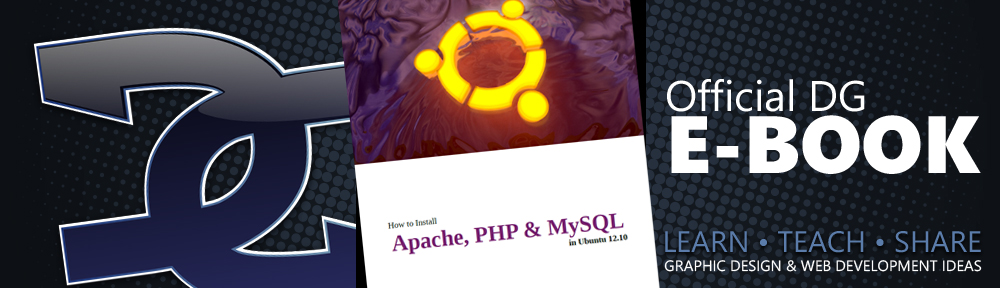 Installing Apache, PHP and MySQL in Ubuntu 12.10