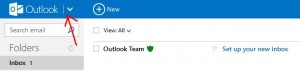 How to find SkyDrive