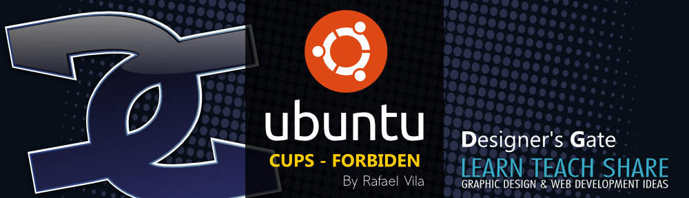 CUPS Forbiden Bug