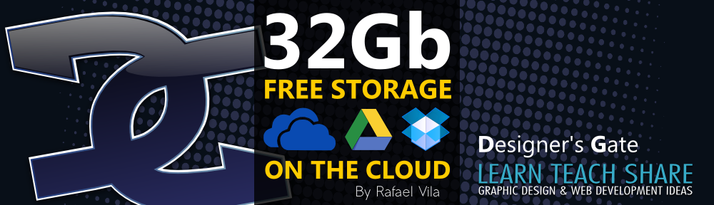 Getting 22 Gig's of Space in the Cloud [Updated 06-14-2016]