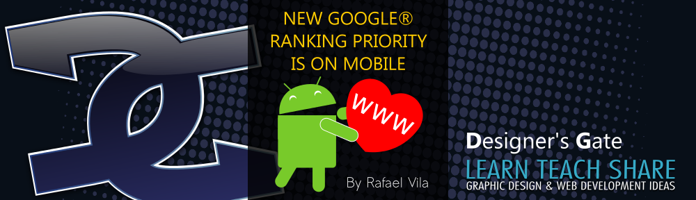 New Google Ranking Priority is on Mobile